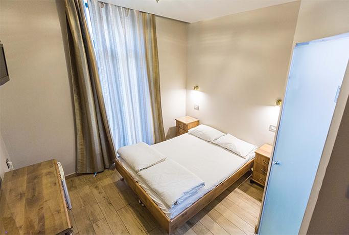 استخدام يومي فندق غرف القدس