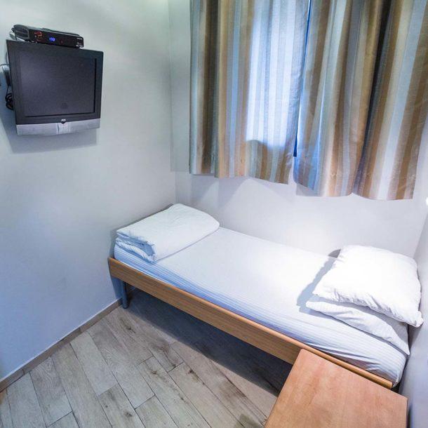 Отель Kaplan Иерусалима